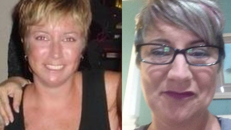 Tracy's Story – Recovering Beautifully.