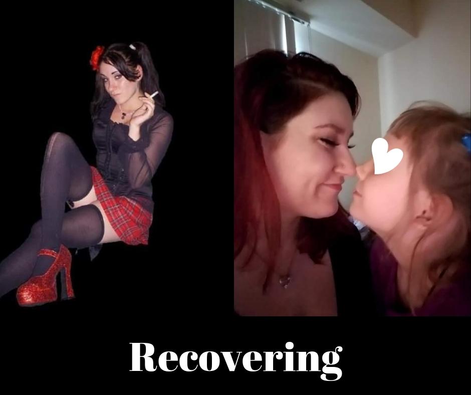 Recovering Beautifully – Dorothy's Story.