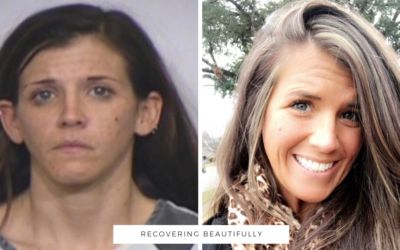 Courtney's Story – Recovering Beautifully